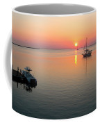 Big Chill Sunset Coffee Mug