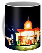 Big Ed's Gas Farm Coffee Mug
