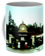 Big Eds Coffee Mug