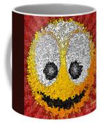 Big Happy Smile Coffee Mug