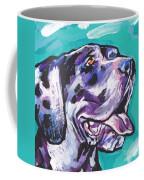 Big Harley Quin Coffee Mug