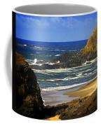 Big Head Pointe Coffee Mug