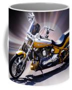 Big Hog Coffee Mug