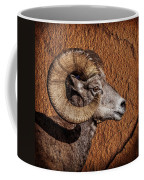 Big Horn Coffee Mug