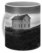 Big House In A Storm Coffee Mug