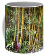 Big Island Bamboo Coffee Mug