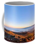 Big Island Sunset 2 Coffee Mug