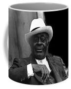 Big Jake Homage 1971 Bill Walker The Deacon The Great White Hope Globe Arizona Coffee Mug