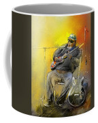 Big Jerry In Memphis Coffee Mug