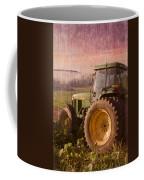 Big John Coffee Mug by Debra and Dave Vanderlaan