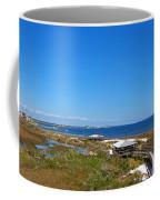 Big Lagoon 3 Coffee Mug