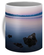 Big Lake Coffee Mug