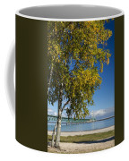Big Mackinac Bridge 67 Coffee Mug