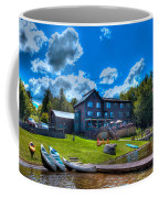 Big Moose Inn - Eagle Bay New York Coffee Mug