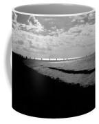 Big O Port Coffee Mug