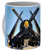 Big Prop Coffee Mug