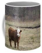 Big Red 2 Coffee Mug