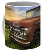 Big Red Ford Coffee Mug