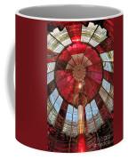 Big Red Fresnel Coffee Mug