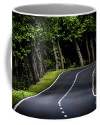 Big  Road Coffee Mug