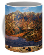 Big Rock Mountain Coffee Mug