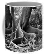 Big Roots Coffee Mug