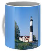 Big Sable Lighthouse Coffee Mug