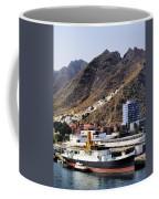 Big Ship Coffee Mug