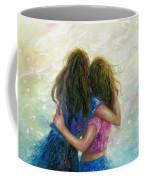 Big Sister Hug Coffee Mug