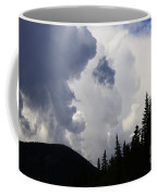 Big Sky Big Weather Coffee Mug