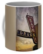 Big State Drugs Irving Coffee Mug