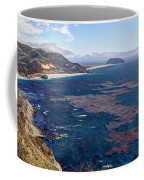Big Sur Beauty Coffee Mug