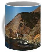 Big Sur Bridge Coffee Mug