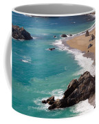 Big Sur Coast Coffee Mug