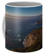 Big Sur Headlands Coffee Mug
