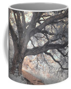 Big Sur Oak Coffee Mug