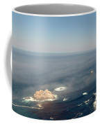 Big Sur Panorama Coffee Mug