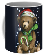 Big Teddy Coffee Mug