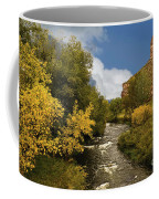 Big Thompson River 2 Coffee Mug