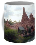 Big Thunder Mountain Coffee Mug