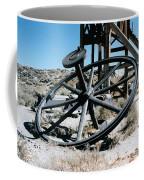 Big Wheel Bodie Coffee Mug