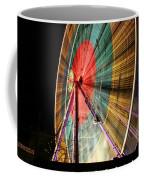 Big Wheel Edinburgh Coffee Mug