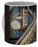 Big Wood Coffee Mug
