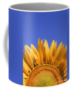 Big Yellow Coffee Mug