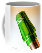 Bike Designer Tire Valve Cap Coffee Mug