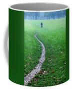 Bike Ride Coffee Mug