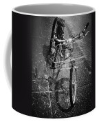 Bike Ride Friend  Coffee Mug