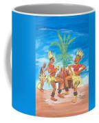 Bikutsi Dance 3 From Cameroon Coffee Mug