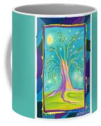 Bilabo Tree  Coffee Mug