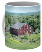 Bilgerville Road Farm  7d02271 Coffee Mug
